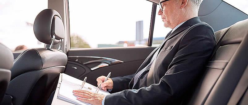 Sepa cómo elegir el servicio de transporte empresarial adecuado....